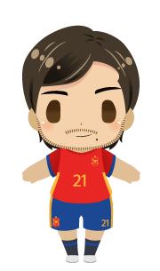 euro_2016_mascot_chibis-spain_home_jersey-david_silva